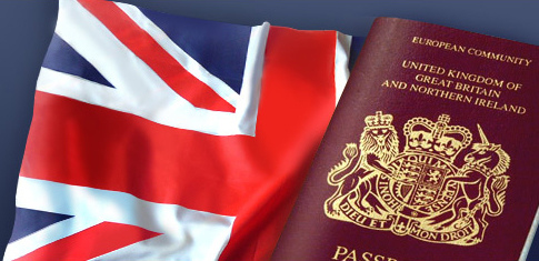 First Adult Passport Requirements