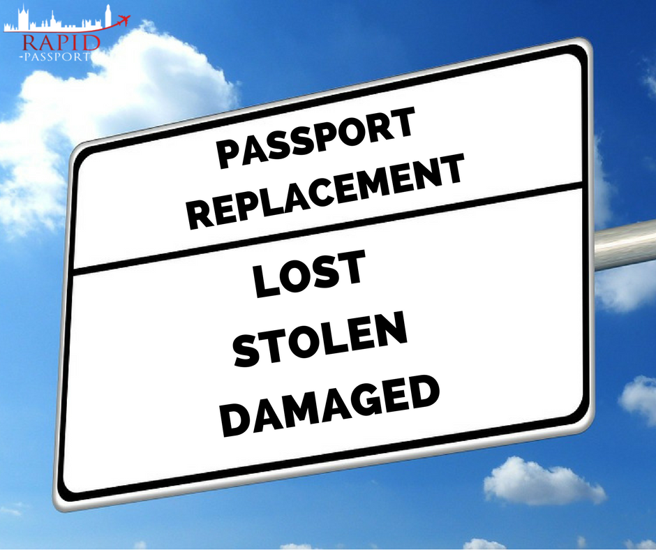 Lost Or Damaged Your Uk Passport Heres How You Can Replace It