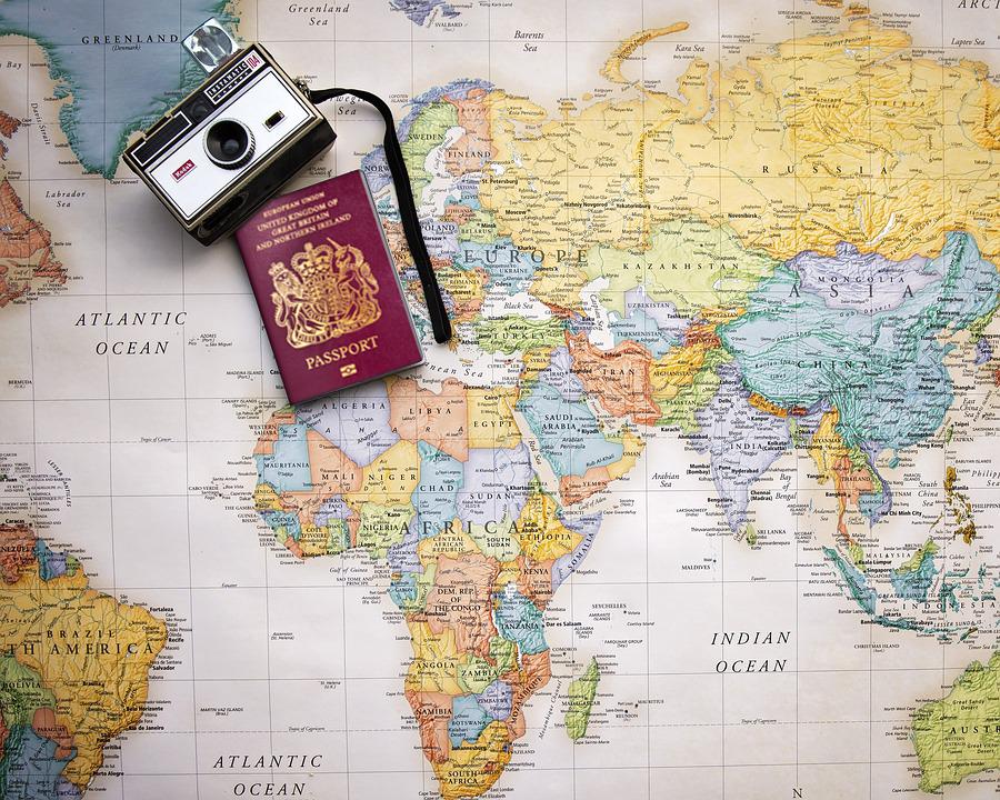 Emergency UK Passport Renewal